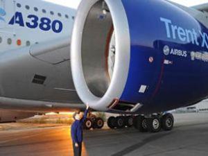 A350 XWB'nin ilk uçuş tarihi belirlendi