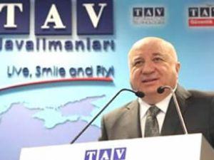 'Gezi olayları yolcu sayısını azaltabilir'