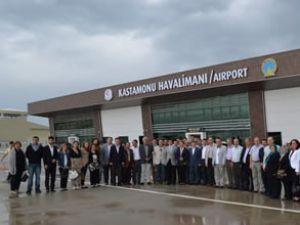 Havalimanı Ramazan öncesi açılacak