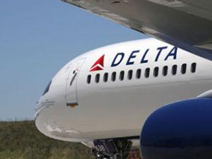 Engelli yolcu Delta Airlines'e dava açtı