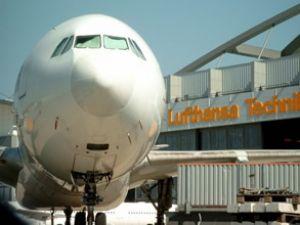 Pegasus ve Lufthansa 'dan bakım anlaşması