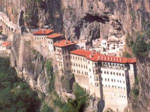 Trabzon'da oteller yüzde yüz doldu
