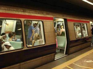 İstanbullular yeni metro hattına kavuşuyor