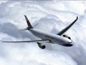 Bulutlar hava trafiğini olumsuz etkiliyor