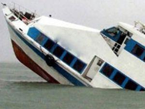 Filipinler'de yine feribot battı: 1 kişi öldü