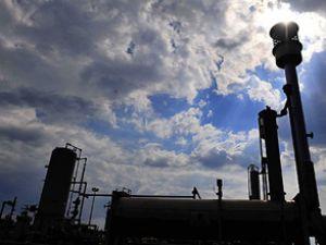 Kayseri'de doğalgaz ihalesi yapıldı