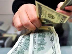 Dolar 'Gezi' öncesine döndü