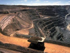 Türkiye'nin madencilik hedefi 7 milyar dolar