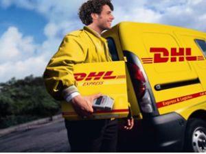 DHL çevre dostu araçlarla yollarda