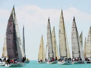 SunExpress Yat Yarışları,16 Haziran'da