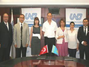 UND ve KAZATO'dan  ortak toplantı