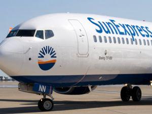 Sunexpress'ten yeni iş birliği