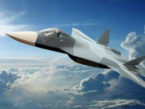 Bu Rus uçağı F-22 Raptor'dan daha üstün