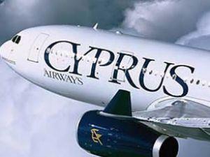 Kıbrıs Havayolları'nda en  kritik gün