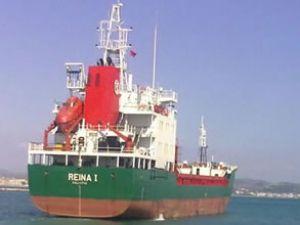 Gemi kazasının nedeni kaptanların inadı