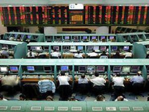 Borsa düştü, Dolar yükselişte