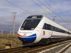TCDD 106 trenlik tarihi ihaleye çıkıyor
