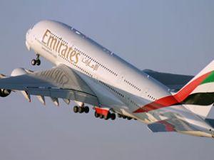 Emirates, Sialkott seferlerini başlatıyor