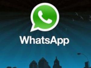 Suudi Arabistan WhatsApp'ı yasaklıyor