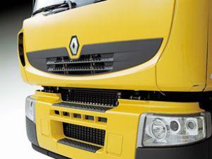 Renault Trucks'tan kışa avantajlı giriş