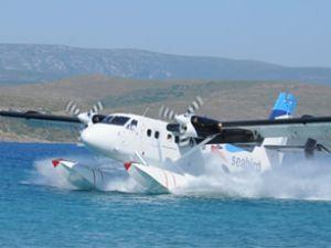 Seabird, Haliç-İzmir seferlerine başlıyor