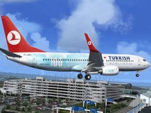 Türk Hava Yolları yine  ödülleri topladı