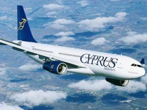 Kıbrıs Havayolları'ndan 203 işten çıkarma