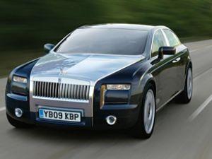 Rolls Royce en çok Abu Dhabi'de satıldı