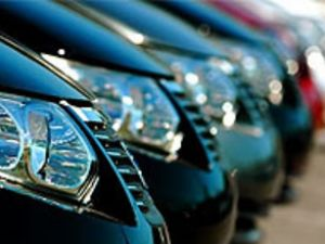 Avrupa'da otomobil satışları sert düştü
