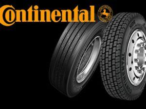 Continental, Las Vegas Fuarı'na katıldı
