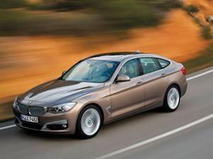 BMW 3 serisine 'sıra dışı' kardeş