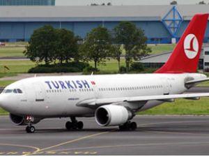 THY'den Gine'ye direkt uçuş  isteği