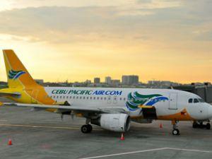 Cebu Pacific İlk A330-300 uçağını aldı