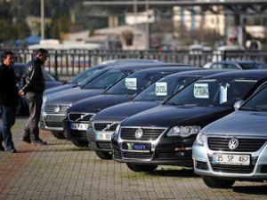 İşte en çok satan ikinci el otomobiller