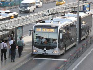 İstanbul'un rayı yetersiz, otobüsü fazla