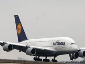 Lufthansa, grev nedeniyle 600 uçuşu iptal etti