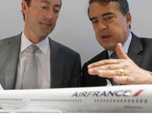 Air France, 25 A350 uçağı siparişi verdi