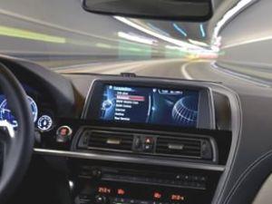 BMW, yeni Connecteddrive'ı tanıttı