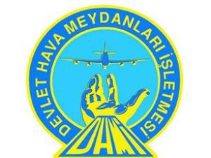 Esenboğa Havalimanı'nda yeni atama