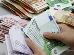 Almanya'nın 2013 vergi gelirleri arttı