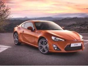 Toyota yeni yüzüyle Türkiye yollarında