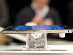 Dünyanın en ince telefonu Ascend P6