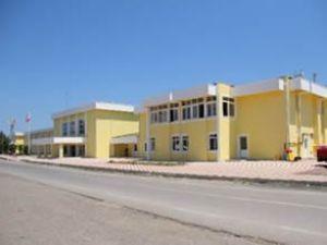 TCDD Samsun gar binasını yeniledi