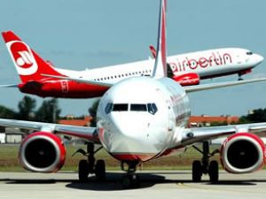 Air Berlin, artık Rusya'ya daha çok uçacak