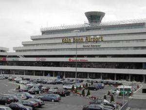 Köln-Bonn Havaalanı'nda mescid açıldı
