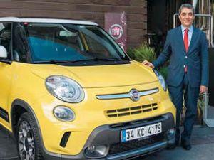 Yeni Fiat 500L Türkiye yollarına çıktı