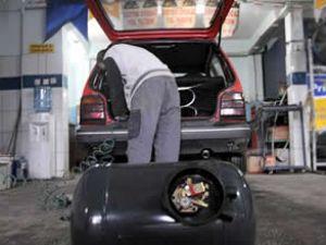 Benzinli otomobil sayısı yüzde 30 azaldı