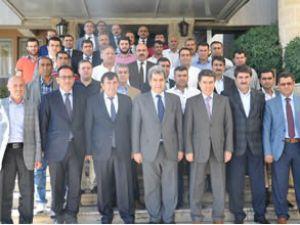 UND Haziran toplantısını Mardin'de yaptı