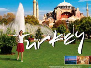 İstanbul'a geçen ay turist daha az geldi