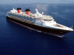 Disney Cruises Türkiye'yi rotasına ekledi